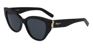Salvatore Ferragamo SF969S Sunglasses