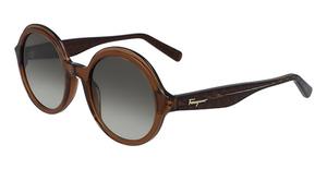 Salvatore Ferragamo SF978S Sunglasses