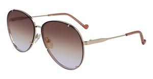 Liu Jo LJ125S Sunglasses