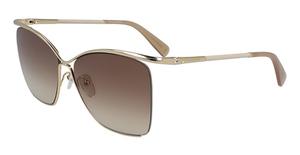 Longchamp LO132SL Sunglasses