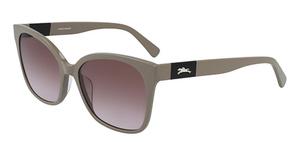 Longchamp LO657S Sunglasses