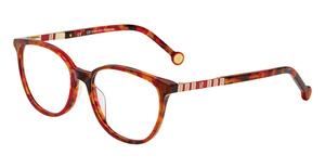 CH Carolina Herrera VHE839K Eyeglasses