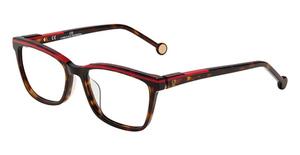 CH Carolina Herrera VHE836L Eyeglasses