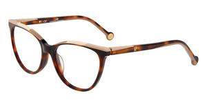 CH Carolina Herrera VHE834K Eyeglasses