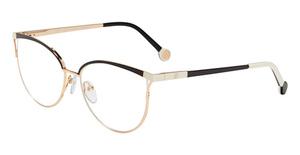 CH Carolina Herrera VHE156K Eyeglasses