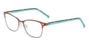 Lucky Brand D120 Eyeglasses