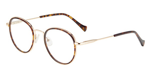 Lucky Brand D118 Eyeglasses