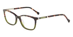 Lucky Brand D225 Eyeglasses