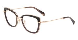 Police VPLA06 Eyeglasses