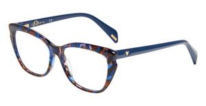 Police VPLA01 Eyeglasses