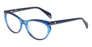 Police VPLA02 Eyeglasses
