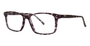 Modern Plastics I Pronto Eyeglasses
