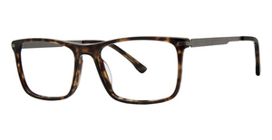 G.V. Executive GVX573 Tortoise/Gunmetal