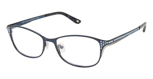 Jimmy Crystal New York Nerja Eyeglasses