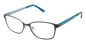 Jimmy Crystal New York Oia Eyeglasses