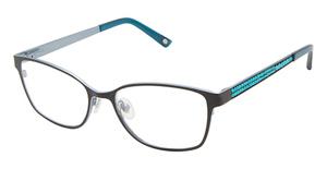 Jimmy Crystal New York Oia Eyeglasses