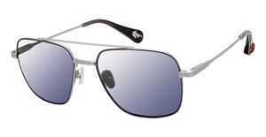 Robert Graham Ajax Sunglasses