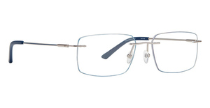 Totally Rimless TR 314 Intercept Eyeglasses