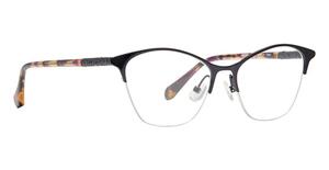 Badgley Mischka Rosine Eyeglasses