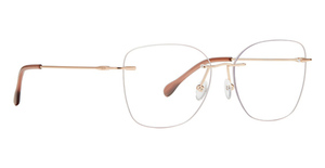 Totally Rimless TR 313 Willow Eyeglasses