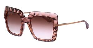 Dolce & Gabbana DG6111 Pink
