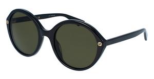 Gucci GG0023S Sunglasses