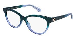 Gucci GG0373O Eyeglasses