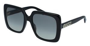 Gucci GG0418S Sunglasses
