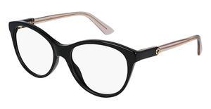 Gucci GG0486O Eyeglasses