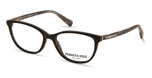 Kenneth Cole New York KC0308 Shiny Black