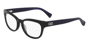 Cole Haan CH5012 Eyeglasses