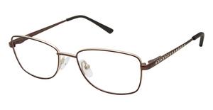 Elizabeth Arden EAPT 105 Eyeglasses
