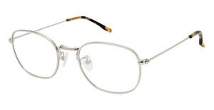 Elizabeth Arden EAPT 106 Eyeglasses