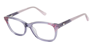 Hello Kitty HK 317 Eyeglasses
