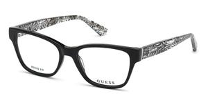 Guess GU2781 Eyeglasses