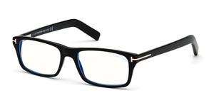 Tom Ford FT5663-B Eyeglasses