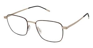Moleskine MO 2117 Eyeglasses