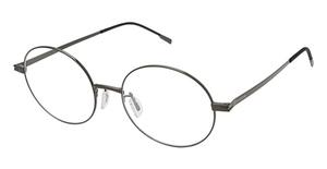 Moleskine MO 2121-U Eyeglasses