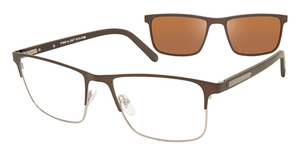 XXL Eyewear Tyson Sunglasses