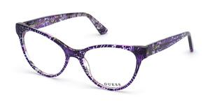 Guess GU2782 Eyeglasses