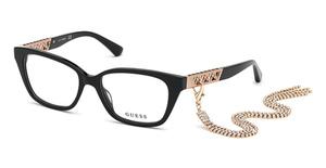 Guess GU2784 Eyeglasses