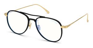 Tom Ford FT5666-B Eyeglasses