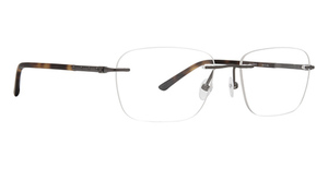 Totally Rimless TR 320 Converge Eyeglasses
