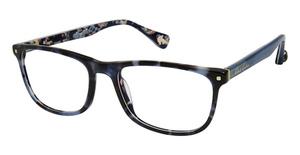 Betsey Johnson ROSY POSY Eyeglasses