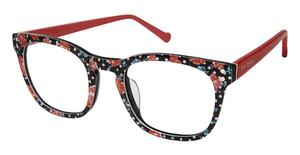 Betsey Johnson FIERCE Eyeglasses
