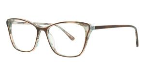Aspex TK1141 Eyeglasses