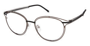Stepper 40168 EURO Eyeglasses