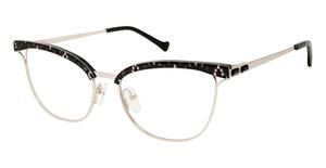 Betsey Johnson HERA Eyeglasses