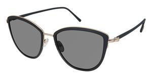 Stepper 93008 SUN Eyeglasses
