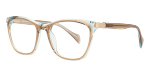 Aspex EC519 Eyeglasses